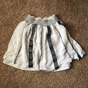 Francescas skirt